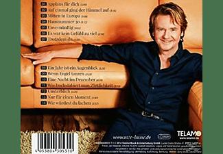 Uwe Busse - Applaus für dich  - (CD)