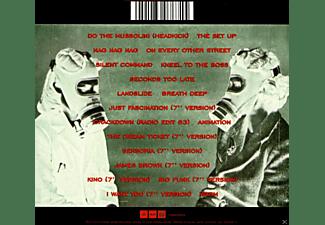 Cabaret Voltaire - No.7885 (Electropunk To Technopop 1978-1985)  - (CD)