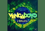 Vengaboys - 2 Brazil! [Maxi Single CD]