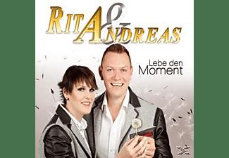 Rita & Andreas - Lebe den Moment  - (CD)