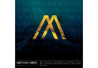 Nothing More - Nothing More - (CD)