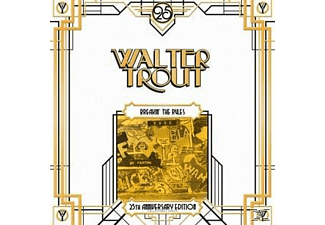 Walter Trout - Breakin' The Rules (25th Anniversary Series)  - (Vinyl)