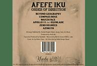 Afefe Iku - Order Of Direction [CD]