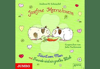 - Josefine Meerschwein  - (CD)