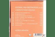 Alfred Brendel - Beethoven Complete Piano Sonatas [CD]