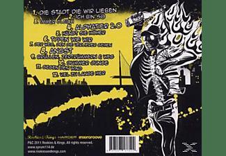 Serum 114 - Antiheld  - (CD)