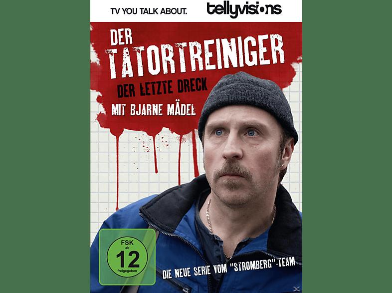 Der Tatortreiniger - Staffel 1 [DVD]