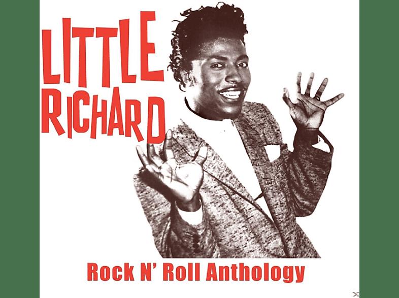 Little Richard - Rock N'roll Anhology [CD]