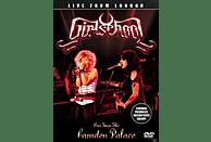 Girlschool - Live From London [DVD]