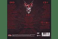 Helstar - 30 Years of Hel (DigiPak) [DVD + CD]