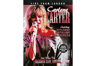 Carlene Carter - Live From London  - (DVD)