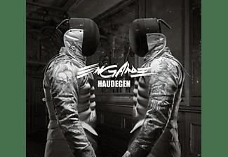Haudegen - En Garde  - (CD + DVD Video)