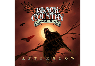 Black Country Communion - AFTERGLOW (LTD.EDITION)  - (CD + DVD Video)
