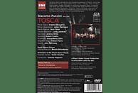 Orchestra Of The Royal Opera House, Royal Opera Chorus - Tosca [DVD]