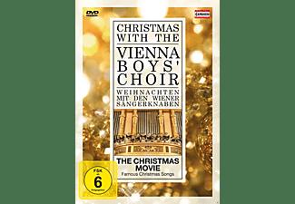 Wiener Sängerknaben - Weihnachten Mit Den Wiener Sängerknaben  - (DVD)