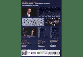 Chin Meyer - Grundlos Optimistisch  - (DVD)