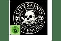 City Saints - Kicking Ass For The Working Class [CD + DVD]
