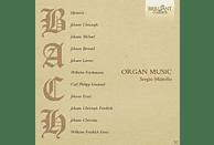 Sergio Militello - Organ Music [CD]