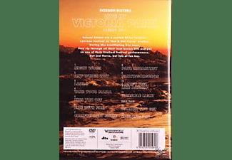 Scissor Sisters - Live In Victoria Park  - (DVD)