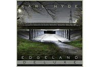 Karl Hyde - Edgeland (Ltd. Deluxe Edition) [CD]