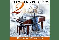 The Piano Guys - THE PIANO GUYS 2 [CD + DVD Audio]
