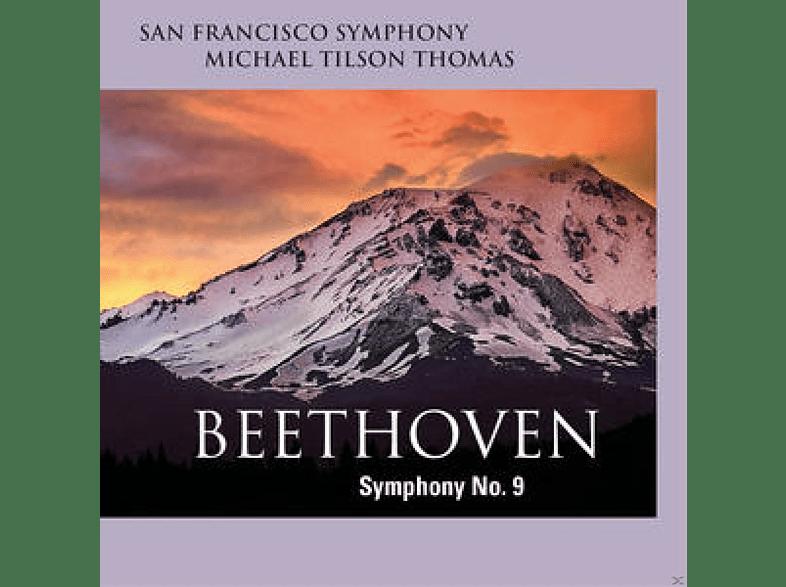 San Francisco Symphony - Beethoven - Sinfonie 9 [SACD Hybrid]