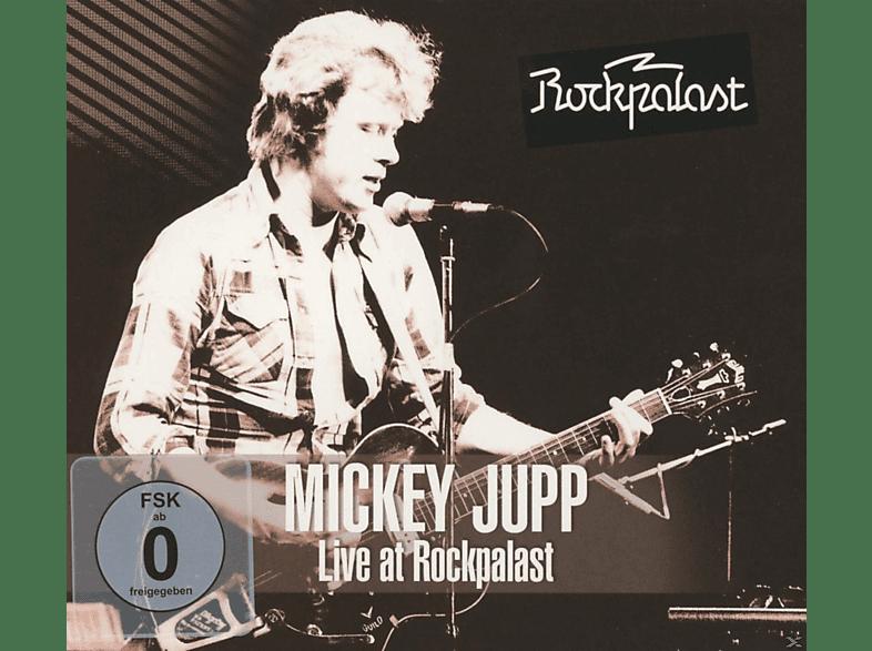 Mickey Jupp - Live At Rockpalast [CD]
