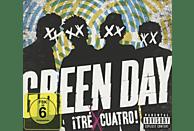 Green Day - Tre! / Cuatro! [CD + DVD]