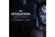 VARIOUS - Sensation Into The Wild (Mixed By Nicky Romero & Mr. White) [CD]