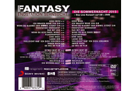 Fantasy - Endstation Sehnsucht - Die Sommernacht 2013 [CD]