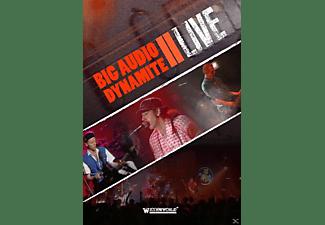 Big Audio Dynamite Ii - Live In Concert  - (DVD)