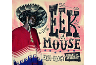 Eek-A-Mouse - Eek-Ology: Reggae Anthology [CD + DVD Video]