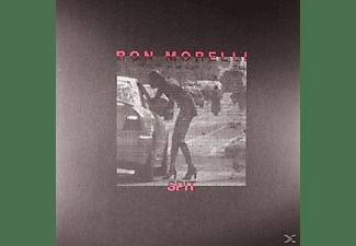 Ron Morelli - Spit  - (CD)