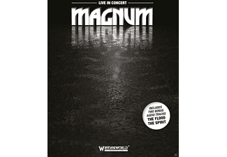 Magnum - Live In Birmingham  - (DVD)