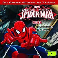 Walt Disney - Ultimate Spider-Man Folge 6 - (CD)