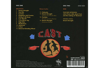 Cast - Beetroot (Deluxe Edition)  - (CD + DVD)
