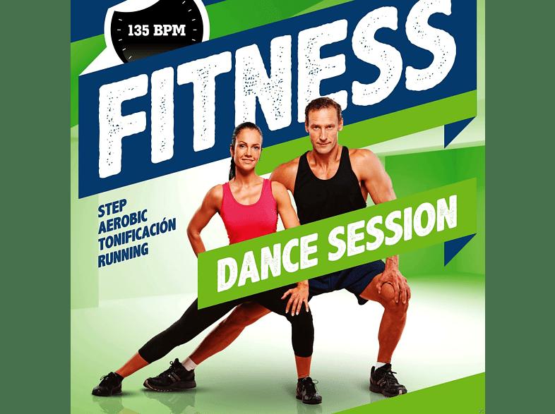 Variuos - Fitness Dance Session [CD]