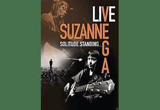 Suzanne Vega - Solitude Standing  - (DVD)