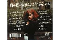 Paws - Youth Culture Forever [CD]