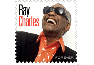 Ray Charles - Ray Charles Forever  - (CD + DVD Video)