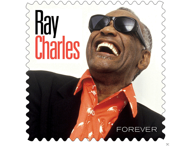 Ray Charles - Ray Charles Forever [CD + DVD Video]