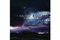 Panic Room - Satellite (Lim.Deluxe CD/DVD Audio Ed.) [CD]