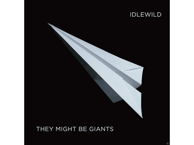 They Might Be Giants - Idlewild: A Compilation [CD]