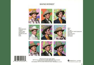 Tijuana Panthers - Wayne Interest  - (CD)