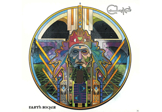 Clutch - Earth Rocker (Triple Deluxe Edition)  - (CD + DVD)