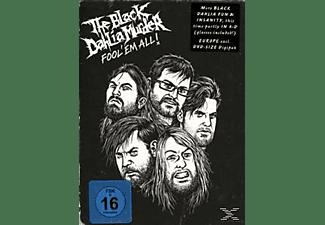The Black Dahlia Murder - Fool 'em All  - (DVD)