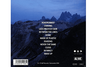 Yucca - Seasons  - (CD)