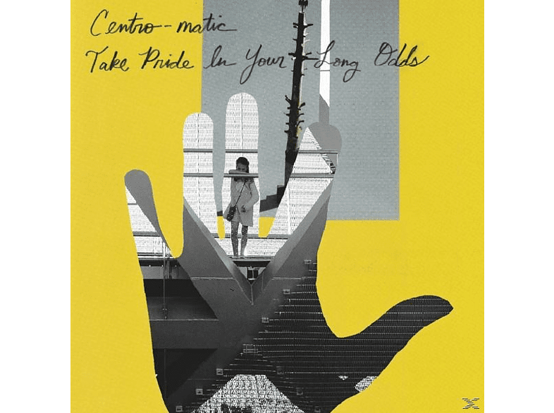 Centro-matic - TAKE PRIDE IN YOUR LONG ODDS [Vinyl]
