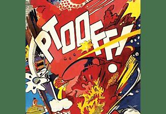 The Deviants - Ptooff!!  - (Vinyl)