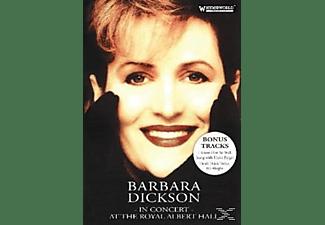 Barbara Dickson - Live At Royal Albert Hall  - (DVD)